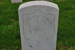 PVT Hawkins Adkins