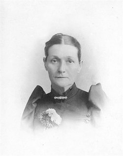 Margaret Jane <I>Gordon</I> Brazelton