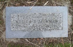 William Hunter Brownlow