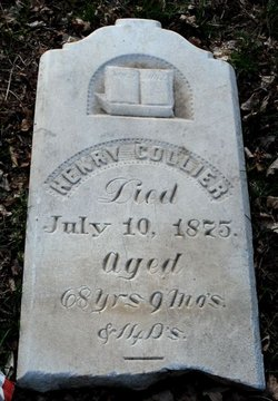 Henry Collier