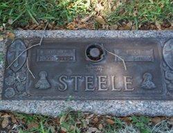 Seraphine G Steele