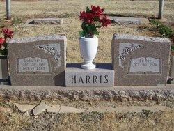 Dora Rene Harris