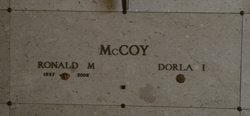 Ronald Moyer McCoy