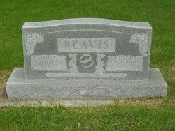 Rose Lee <I>Evans</I> Reavis