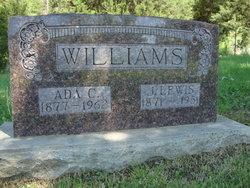 Ada C. <I>LeMaster</I> Williams