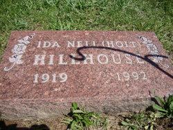 Ida Nell <I>Holt</I> Hillhouse