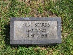 Kent Sparks