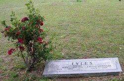 Irby Lyles