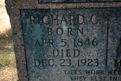 Richard Columbus Norman