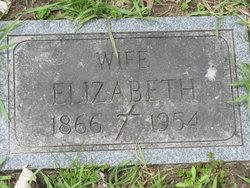 Elizabeth <I>Connelly</I> Conrad