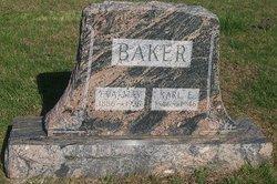 Eva May Baker