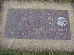 Shirley A Bradley