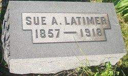 Sue Austin <I>Heiskill</I> Phillips Latimer