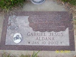 Gabriel Jesus Aldana