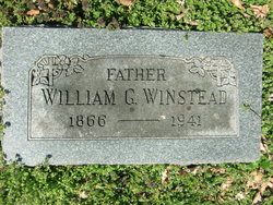 William G Winstead