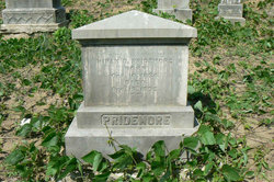Hiram Demosthense Pridemore