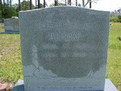 Lawrence Arthur Berry