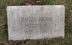 Charles Brodie Patterson