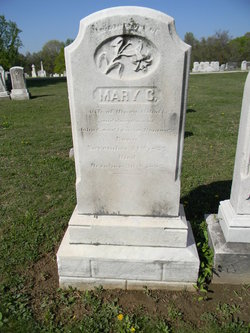 Mary C <I>Romoser</I>