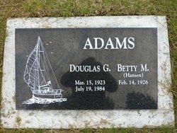Douglas G. Adams