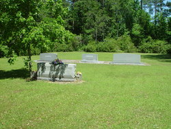 McGowin Ferry Cemetery