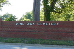 Vine Oak Cemetery