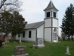 Norwegian Evangelical Lutheran Cemetery