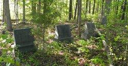 Rudder Family Cemetery