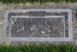 Maria Jane <I>Walker</I> Beesley