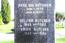 William Butcher