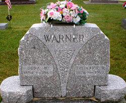 Frederick Warner, Jr