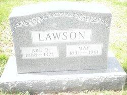 May Lawson
