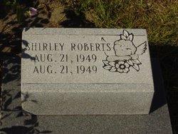 Shirley Roberts