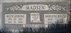 Keith Dyreng Madsen