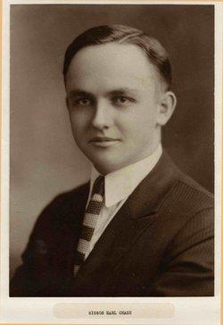 Sisson Earl Chase