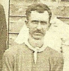 Curtis E McAdoo