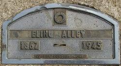 Elihu Alley