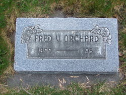 Fred Vernon Orchard