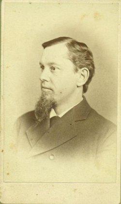 Marmaduke Wyvil Boyd