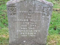 Charles William Petzold