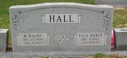 Ella Hartt Hall