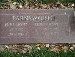 Norman Woodhouse Farnsworth