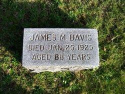 James May Davis
