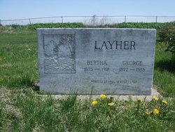 George Layher