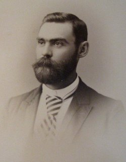 Burr H. Reynolds