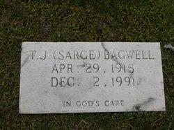 Truman J Bagwell
