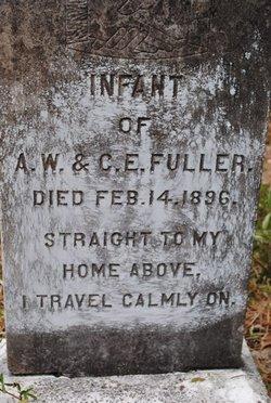 Infant Fuller