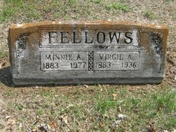 Virgil A. Fellows