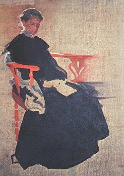 Eliza Smith Leavitt
