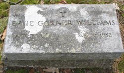 Ernie Garner Williams
